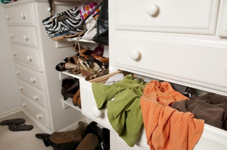 Why should I hire a Professional Organizer?