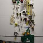 Organized Your Tools for Easy Access