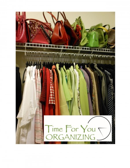 Organize by color
